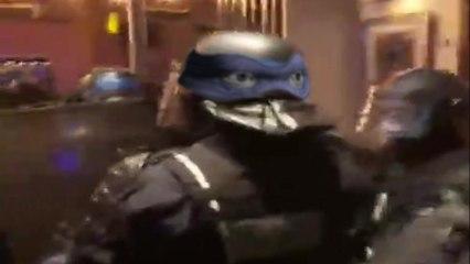 Robocop irl 3d ®