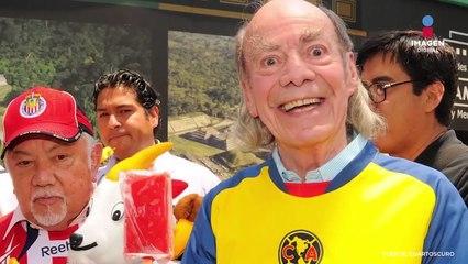 Descansa en paz, Manuel 'El Loco' Valdés