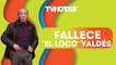 Muere Manuel 'El Loco' Valdés, uno de los más grandes comediantes de México