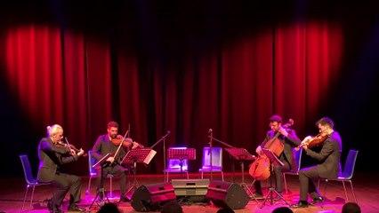 Anadolu Quartet - Tabancamın Sapını