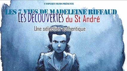 Les Sept vies de Madeleine Riffaud Bande-annonce VF (2020) Madeleine Riffaud