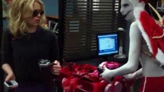 Community Season 1 Episode 16