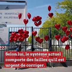 """L'infectiologue Renaud Piarroux : """"L'épidémie est en croissance exponentielle"""""""