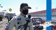 Gilliland gutted after late-race contact