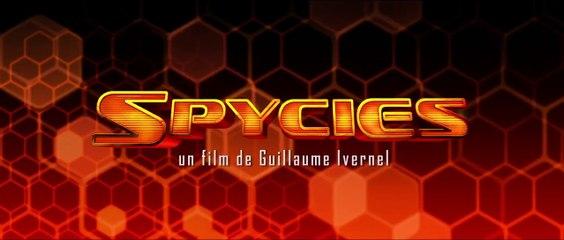 SPYCIES - VF sortie le 26 Août 2020