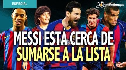 Las 4 salidas más polémicas del Barcelona