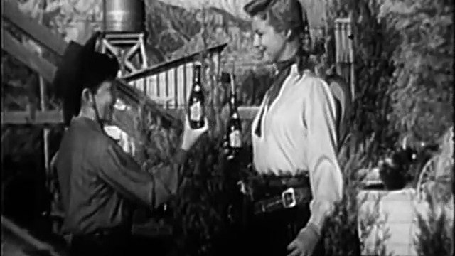 "Classic TV Westerns - Annie Oakley - ""Annie Meets Some Tenderfeet"" (1954)_"