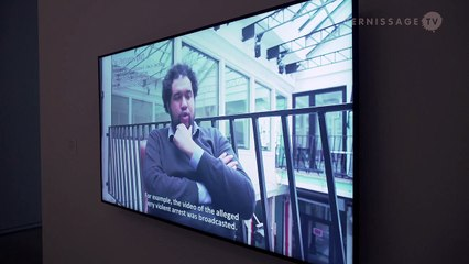 Kader Attia: Remembering the Future / Kunsthaus Zürich