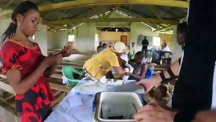 RDC : fin annoncée de l'épidémie de la rougeole