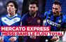 Mercato Express : Messi ne lâche pas, Lautaro hésite...