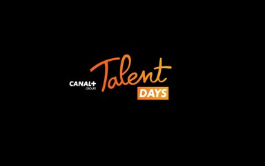 Talent Days Septembre 2020