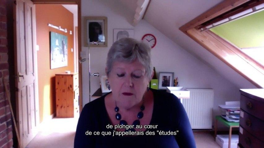 Commission de lutte contre la maltraitance et de promotion de la bientraitance - Vidéo d'expert HilaryBrown