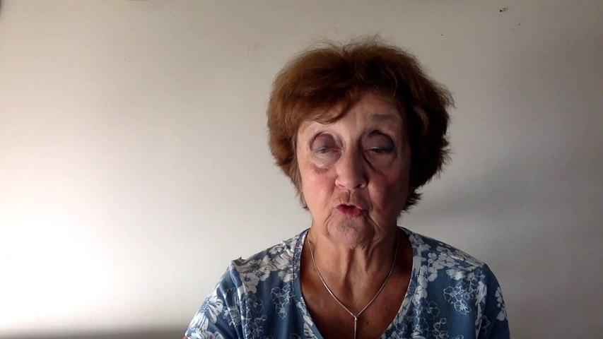 Commission de lutte contre la maltraitance et de promotion de la bientraitance - Vidéo d'expert : Armelle Debru