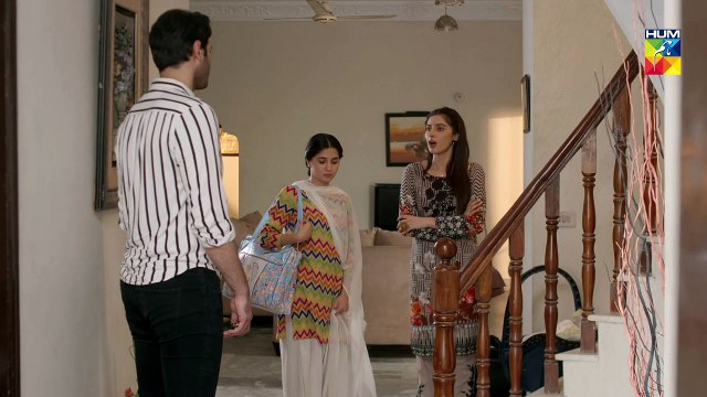 Nalaiq Episode 35 HUM TV Drama 31 August 2020