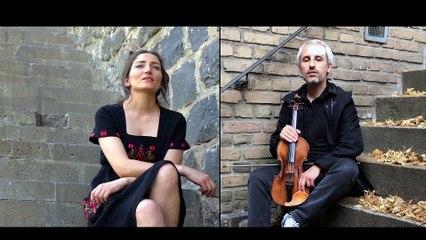 Ahmet Tirgil & Ayşe - Hoy Nazanim (Bir +)