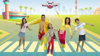 Los Meñiques De La Casa - El Avioncito