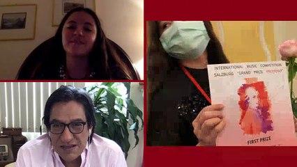 #AstilleroInforma Hoy: Wornat, Noroña, Fabrizio, Elisa, Carolina, Claudia y Jacaranda