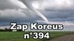 Zap Koreus N°394