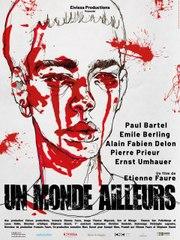interview Etienne Faure pour UN MONDE AILLEURS