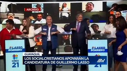 Televistazo 19h00 31-08-2020