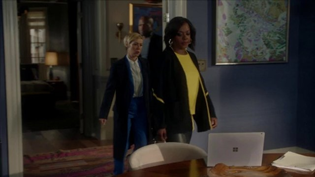 Tyler Perry's The Haves and the Have Nots : Season 7 Episode 13 ~ OWN