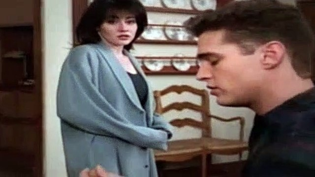 Beverly Hills BH90210 Season 3 Episode 22