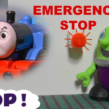 Funny Funlings Stop Accident with Thomas and Friends and Marvel Avengers Ironman in this Family Friendly Full Episode English Toy Story for Kids from a Kid Friendly Family Channel