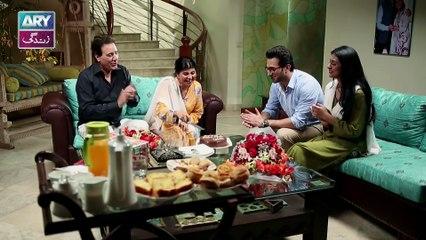 Dil Nahi Manta Episode 17 | Sarah Khan & Amna Ilyas - ARY Zindagi Drama