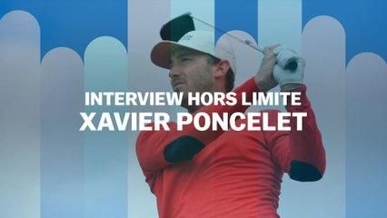 Interview Hors Limite : Xavier Poncelet