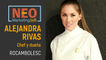 Alejandra Rivas en NEO Marketing Talk