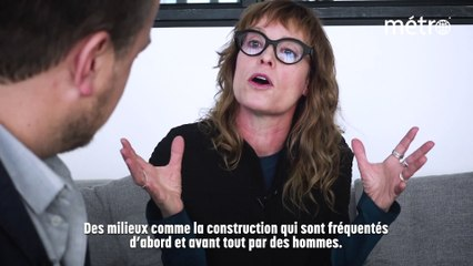 Discussions de salon avec Martine Delvaux