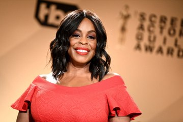 Niecy Nash Just Got Married, and She Shared the Most Gorgeous Photos With Her New Wife