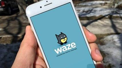 ¡Batman y El Acertijo llegan a Waze! Ahora los conductores podrán ser guiados mediante su voz