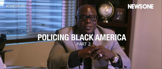 Policing Black America | The One Story