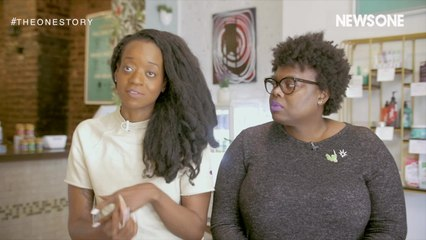 Black Women Are Working To Eliminate The Racial Stigma Of Marijuana | The One Story