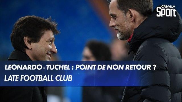 Leonardo / Tuchel : le point de non-retour ?