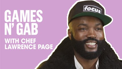 Chef Lawrence Page Plays A Game Of Bodega Vs. Boujee   Games N' Gab