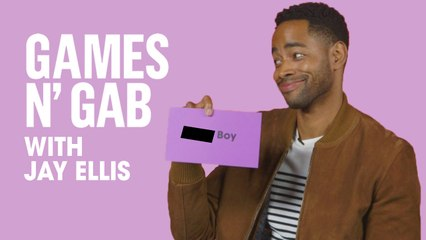 Will Lawrence Be On Season 3 Of Insecure? Jay Ellis Answers   Games N' Gab
