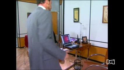 Capítulo 21 – Emilio muestra un vídeo que afecta a Beto
