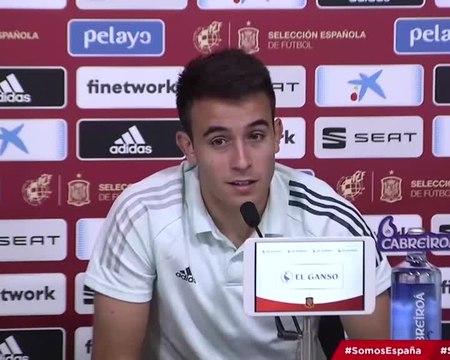 """Man City - Garcia : """"Nous n'avons pas parler de Messi"""""""