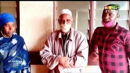 Mody Ibrahima Telly Fougou Bah, doyen de l'humanité est décédé à 127 ans, à Labé