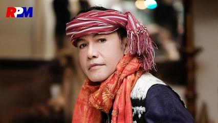 Merdi Sihombing - Satu Dalam Nada Cinta (Official Music Video)