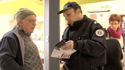 Effectifs policiers : en coulisses, le bras de fer entre Brest et l'État