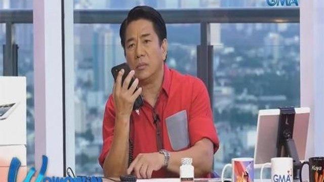 Wowowin: Kuya Wil at caller, hindi na nagkaintindihan!