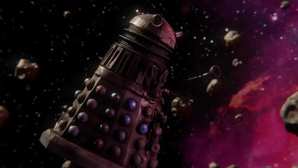 Doctor Who: Time Lord Victorious trailer (Doctor Who)