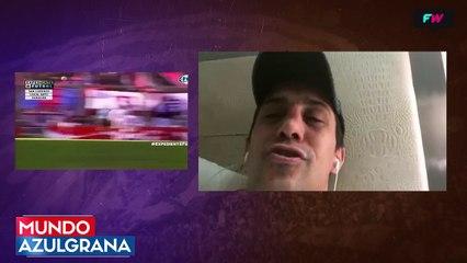 ¡Mundo Azulgrana TV junto a José Chatruc!