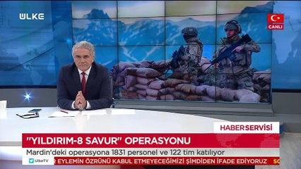 Faruk Aksoy ile Haber Servisi - 1 Eylül 2020