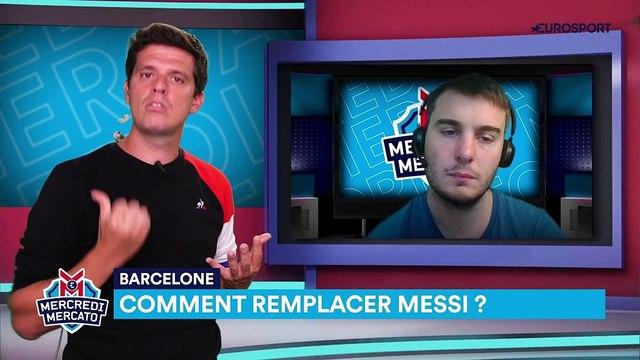 Pas de superstar mais des lieutenants de Griezmann : qui pour remplacer Messi ?