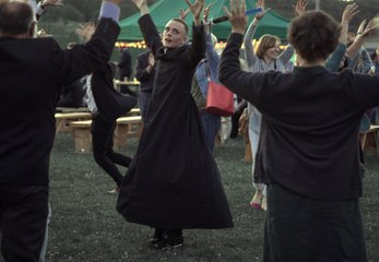 Corpus Christi - Trailer español (HD)