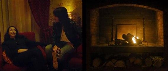 Lux Æterna Bande-annonce VF (2020) Charlotte Gainsbourg, Félix Maritaud